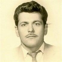 Jose Catarino Gutierrez Garcia