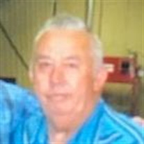Billy Wayne Harville