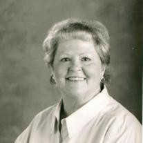 Terry Louise Lowe Sinquefield