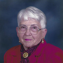 Patricia J. Forgey
