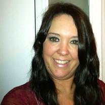 Christy Jones Waller Obituary - Visitation & Funeral Information