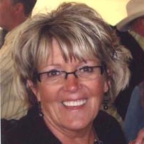 Cheryl Ferguson
