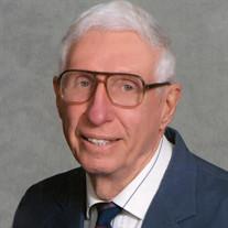 Dr. Robert Spencer Turk
