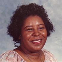 Hazel Davis Roberson