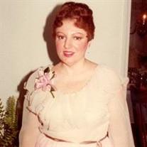 Dorothy DiNapoli