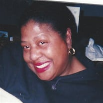 Ms. Cheryl Ann Black