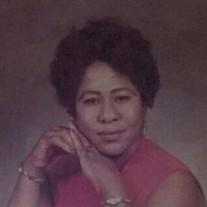 Mrs. Anna E. Jones