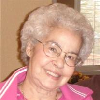 Molly Trinidad Valdez