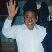 Federico Soto Trejo