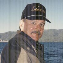 Jerry Wayne Carpenter