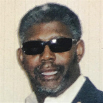 Mr. Sammie Robert Reese