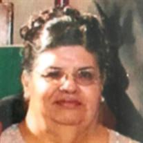 Beatrice Aguilera