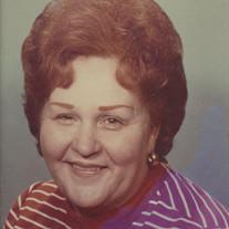 Anna Mae Blake
