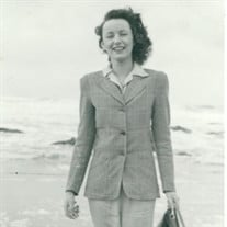 Marjorie Ann Myhra