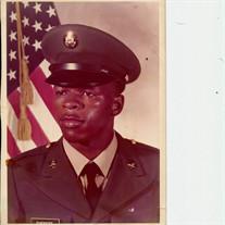 Mr. Nelson Lee Everett Sr.