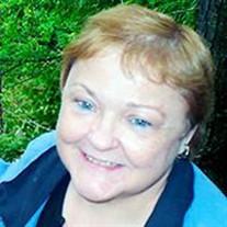 Cheryl Joy Kipp