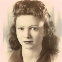 Dorothy Adelia Kumpe