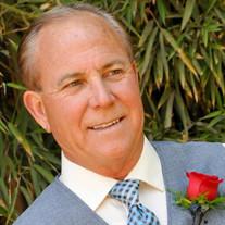 Richard Duane Baker