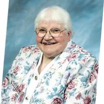 Ms. Lois Marie Bucholtz