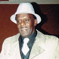 Lewis  Pace Jr.