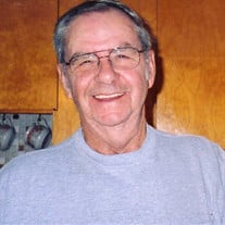 Kenneth Lake