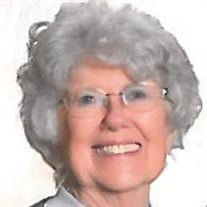 Mary Jane Knopf