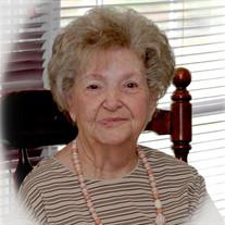Mrs.  Winnie Jo Cox