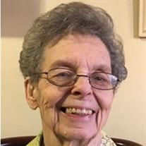Mrs. Leila Hood Traylor