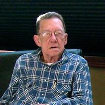 Earl Duane Jackson