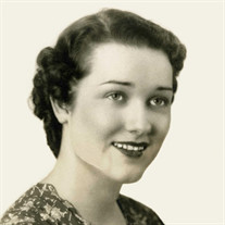Mary Nesbitt Davis