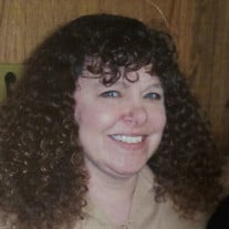 Donna Nelson Stolz