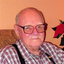 Mr. Gilbert Gaylord Gongaware
