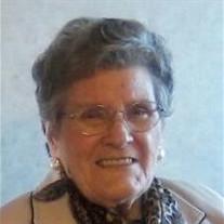 Mary Elizabeth Mullins Patsel