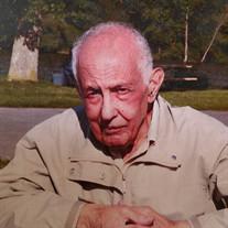 Maurice Meir
