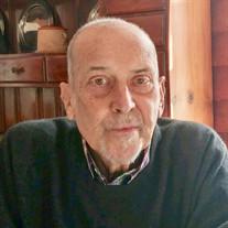 Donald  John  Ray PhD.
