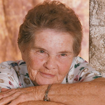 Frances Blanche Wyatt Anderson