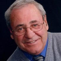 Larry Arnold Lee Klingler