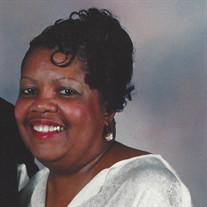 Mrs. Charlotte B. Broadus