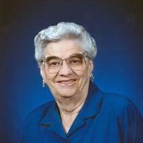 Helen M. (Lichty) (Cox) Holroyd