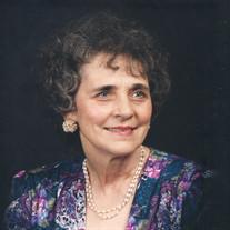 Donna Badger Poe