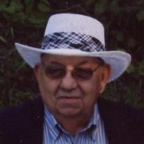Donald Lyle Salisbury