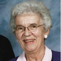 Nancy S. Gregory
