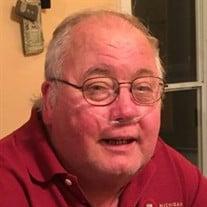 Ronald Andrew  Kane  Sr.