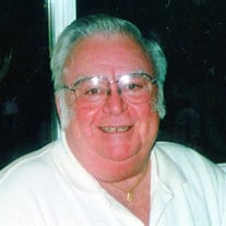 Lester Von Campbell Jr