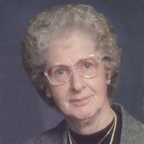 Eliza M. Grandstaff