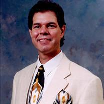 James Terry Bartlett