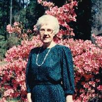 Mary Hattie Asbell
