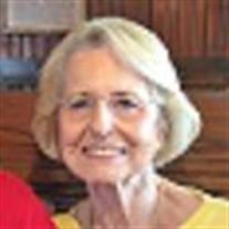 S. Helene Crockett