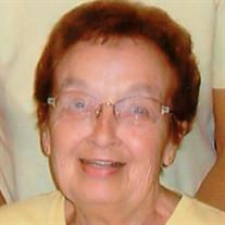 Ruth Chamberlain