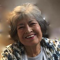 Dr.  Lucia Dolores Guadalupe  Rivera Aragon